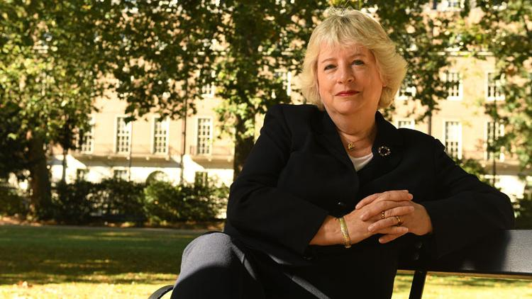 Exclusive: Dame @AlisonMPeacock is appointed first College of Teaching CEO