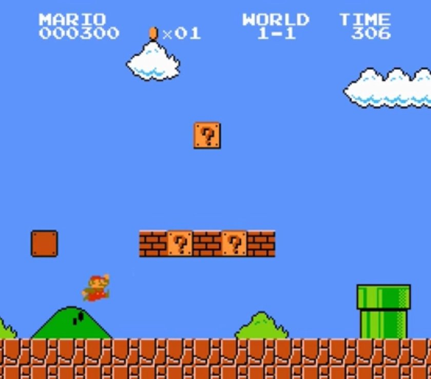 Nice #GitHub project: Deep Q-learning for Super #Mario Bros. #DeepLearning #MachineLearning