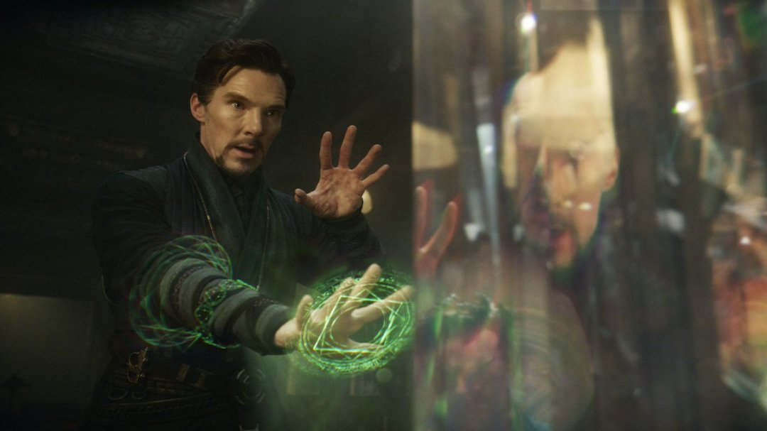 Doctor Strange 'Inside the Magic' Featurette 1