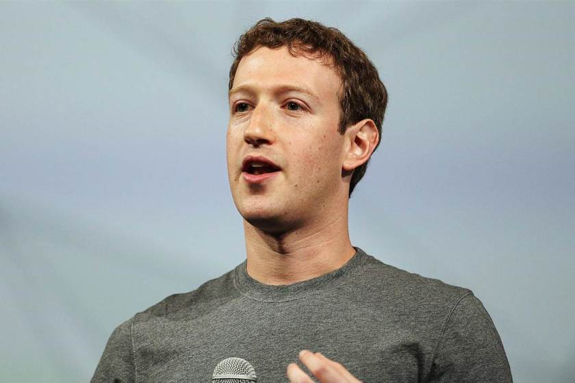 MARK ZUCKERBERG TO REVEAL THE ARTIFICIAL INTELLIGENCE USED IN HIS HOME NEXT MONTH