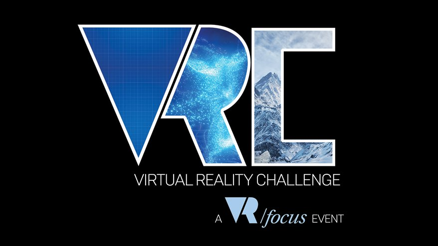 Virtual Reality Challenge Commences in London This Weekend. Details here -  #UE4