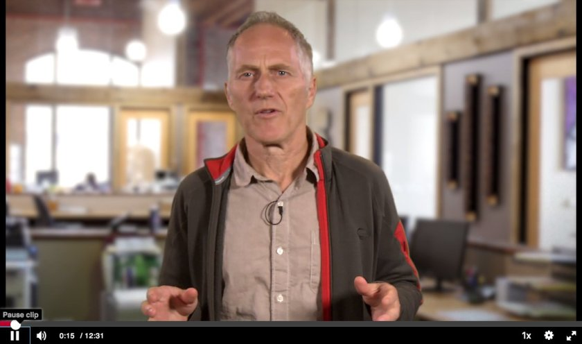 .@timoreilly speaks w/#AI leaders who see essential role for humans in an AI-enabled world.