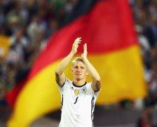 Video: Đức vs Phần Lan