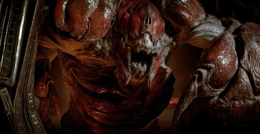 Gears of War 4 'Horde 3.0' Premiere Trailer 2