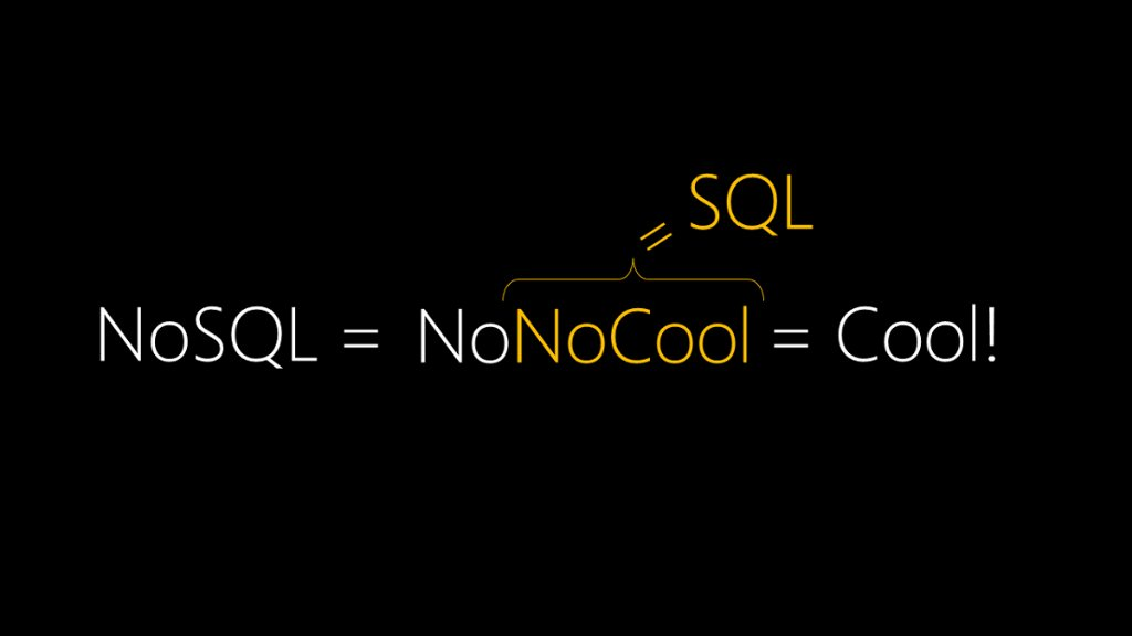 .@rimmanehme shares her thoughts on #Azure #DocumentDB & #NoSQL. Read on @Medium: