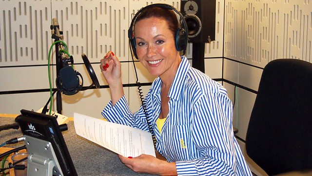 Today's #R4Appeal is for the charity Breast Cancer Care, presented by Amanda Mealing. Info: