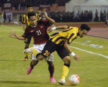 Video: Indonesia vs Malaysia