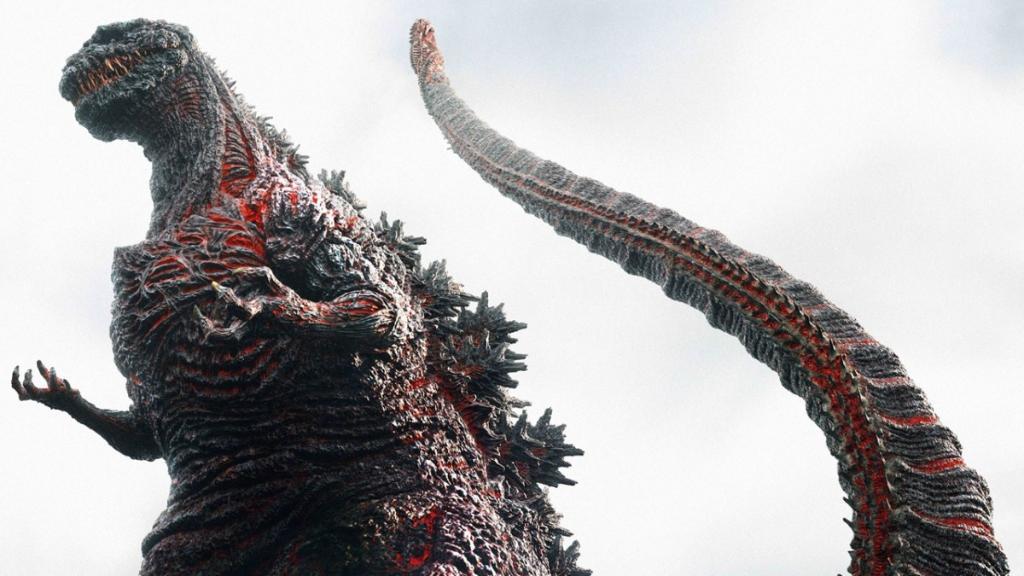 New Godzilla Resurgence Trailer Revealed 2