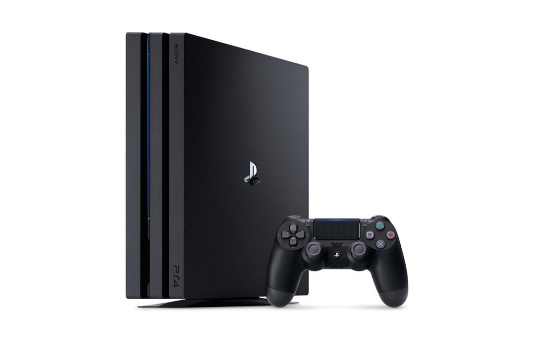 PlayStation 4 Pro Officially Announced 3