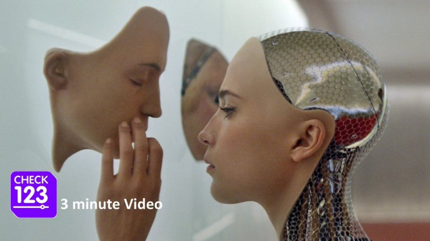 How do you teach Machines to talk like Humans? Amazing Video:  #tech #AI