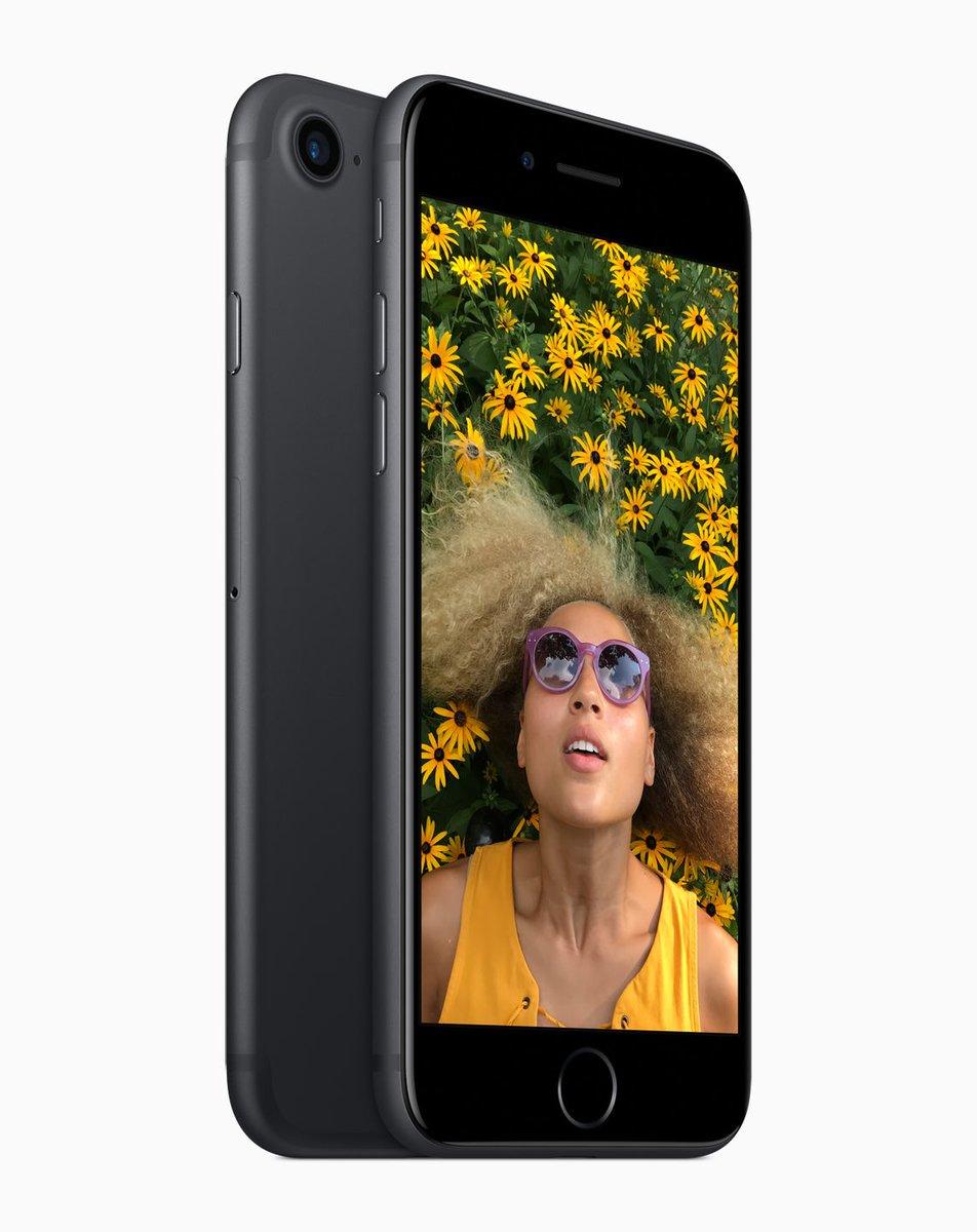 Apple iPhone 7 & iPhone 7 Plus Unveiled 3