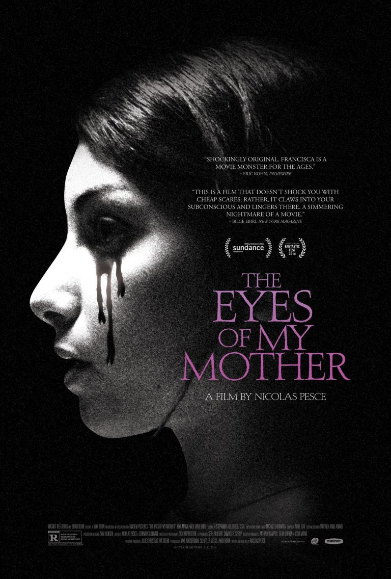 New Eyes of My Mother Trailer Released 3
