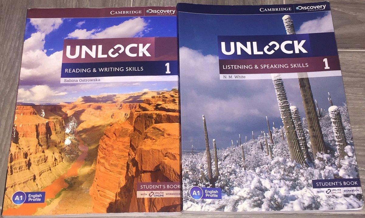 Pnubooks On Twitter Unlock تحضيري انجليزي Pnu جامعة الاميرة نوره