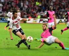 Video: Lille vs Toulouse