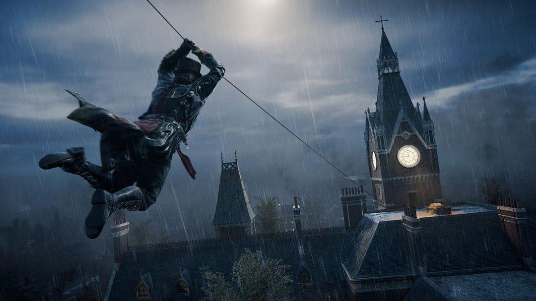 Ubisoft: Assassin's Creed Won't Return In 2017 1