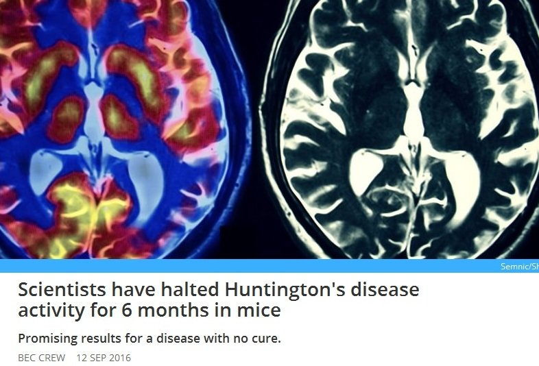 A Deadly Rare Disease, A Glimmer of Hope  #SNRTG #BigData #RareDisease #genomics #GeneTherapy