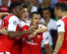 Video: PSG vs Arsenal