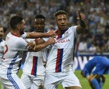 Video: Olympique Lyon vs Dinamo Zagreb