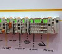 Beckhoff IO-Link Master for EtherCAT