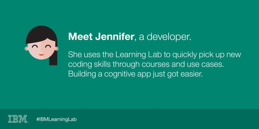 Build new skills on the #IBMLearningLab with 91 courses from #bigdata to Machine Learning: