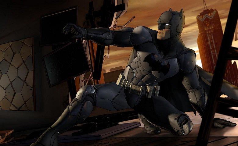 Batman: The Telltale Series: Episode 2 'Children of Arkham' Trailer 1