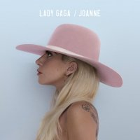 Image result for joanne lady gaga album cover