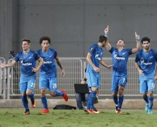 Video: Maccabi Tel Aviv vs Zenit