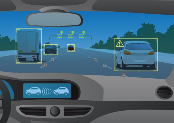 The fight is on to win the $560 billion self-driving car market   #IoT #Tech #selfdriving