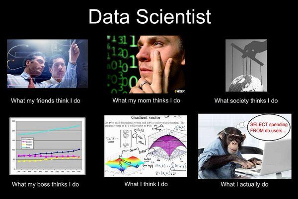 Learn about #BigData #DataScience and start your #DataScientist career here:  #DataLiteracy