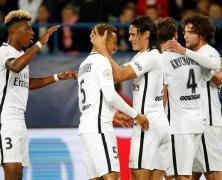 Video: Caen vs PSG