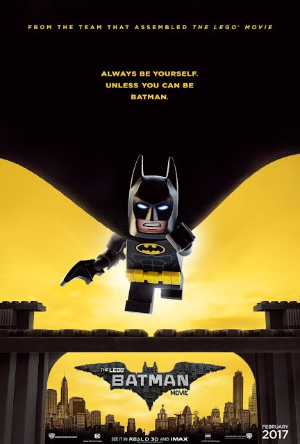 New The Lego Batman Movie‬ Trailer Unveiled 4