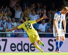 Video: Villarreal vs Real Sociedad