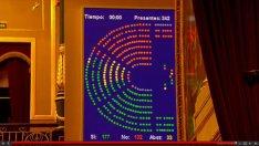 Resultado de imagen de VOTACION CONGRESO IVaVETERINARIOS