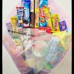 Sree Handmate On Twitter Bucket Snack Kekinian Utk Gift Ultah Souvenir Wisuda Dll Chiki Coklat Pesenaja Kekinian