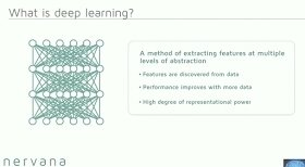 Deploying #DeepLearning at Scale for better #datascience and making inferences from data