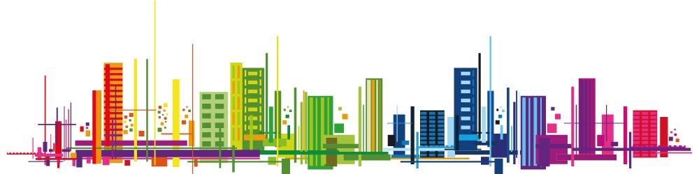 5 key technologies of a smart city   #IoT #Tech