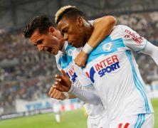 Video: Olympique Marseille vs Nantes