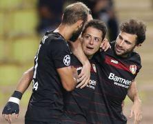 Video: Monaco vs Bayer Leverkusen