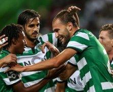 Video: Sporting CP vs Legia Warszawa