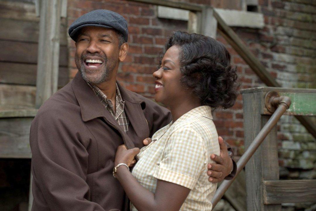 New Fences Trailer Featuring Denzel Washington Revealed