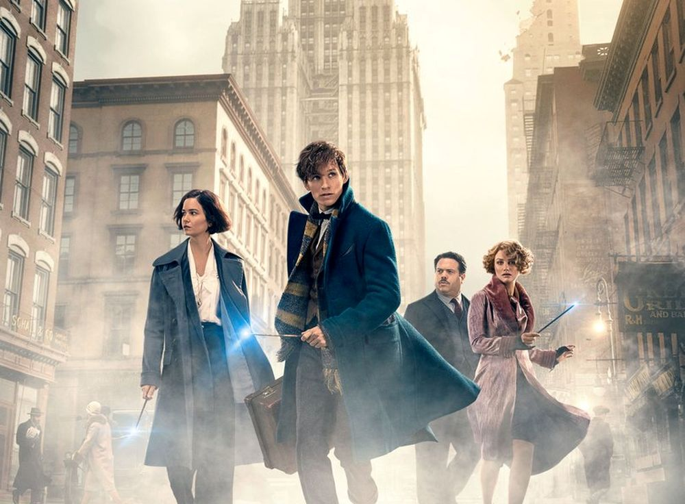 The Final Fantastic Beasts and Where to Find Them Trailer Revealed 1