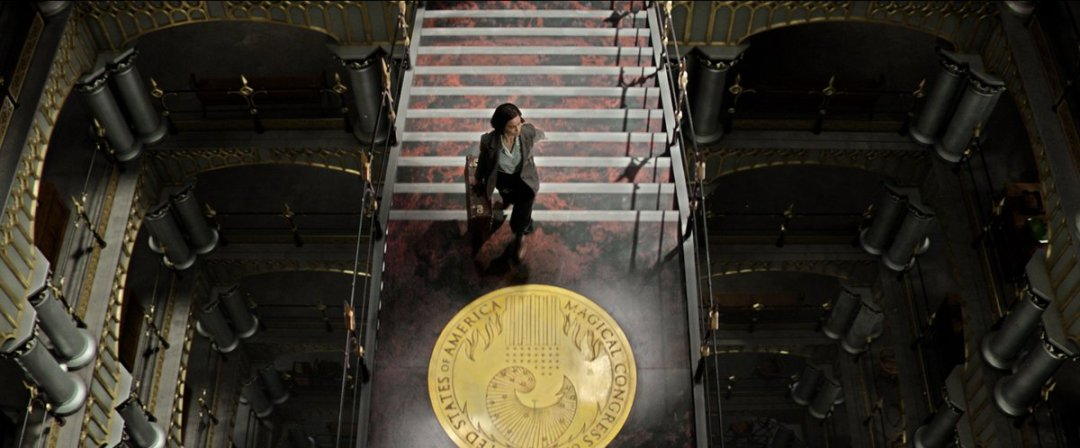 The Final Fantastic Beasts and Where to Find Them Trailer Revealed 3