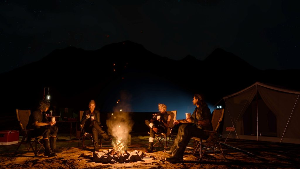 Final Fantasy XV To Support HDR At Launch 2
