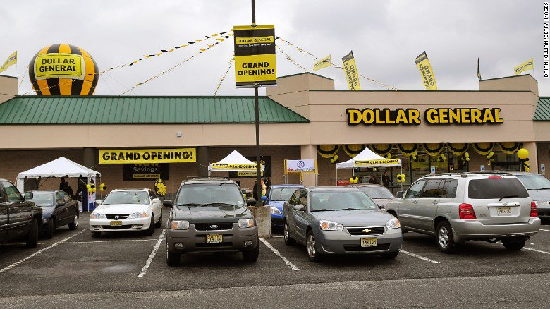 Dollar General is facing a $250,000 bill over two bottles of juice