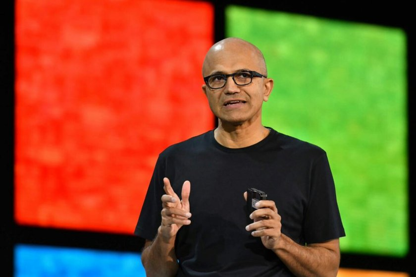 Internal email: Microsoft forms new 5,000-person #AI division 🤖   $msft