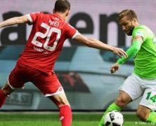 Video: Wolfsburg vs Mainz 05