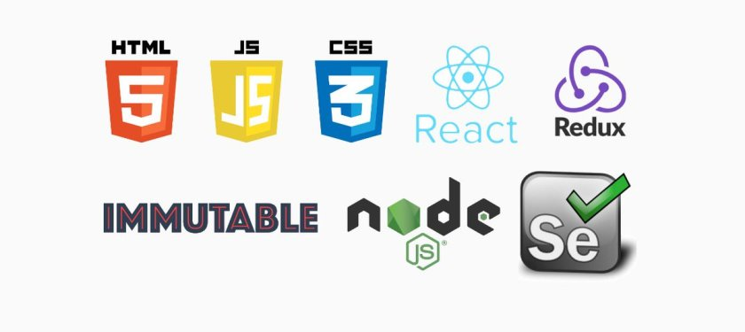 New Tutorial Series: Building a Web-Application using React and Redux   #ReactJS #Redux