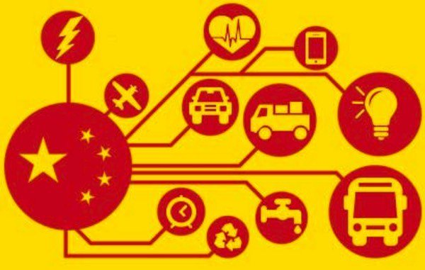 Yinchuan is the smart city choice for China   #Tech #News #IoT