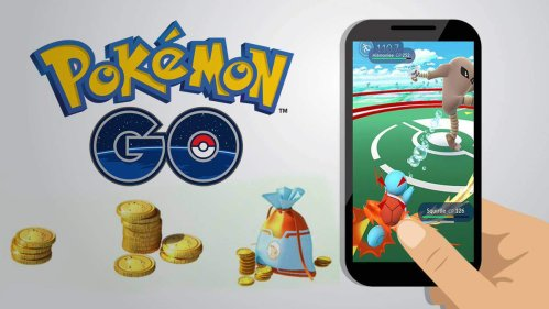 Image result for How To Get PokeCoins Free In Pokemon Go Game