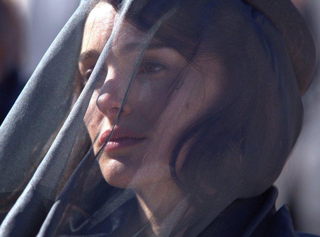 New Jackie Trailer Featuring Natalie Portman 5